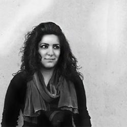 Anahita Abbasi